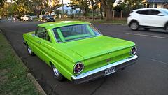 Ford Falcon US 1965 20190320 17 50 02 Pro