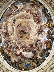 Valencia: Basílica de la Virgen de los Desamparados, 4