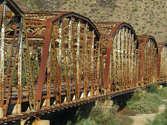 Gillespie Bridge