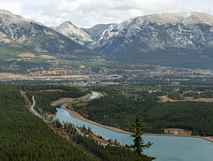 Town of Canmore, Alberta