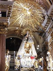 Valencia: Basílica de la Virgen de los Desamparados, 5