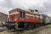 V 60 1120 der Deutschen Reichsbahn