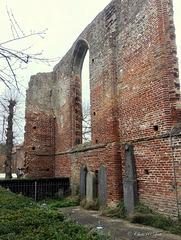 Ruïnekerk Bergen (NL), 2