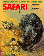 Safari - March 1957