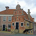 Nederland - Franeker, Korendragershuisje