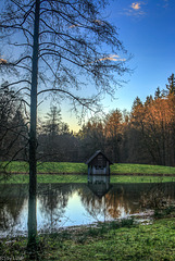 Am Michelsee (195°)