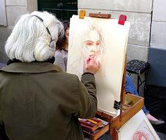 ... artiste ...