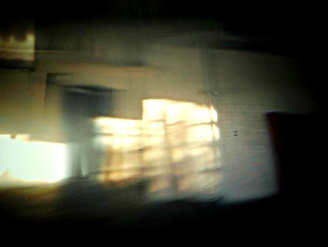 Broken window II