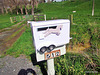 An Attractive Letterbox.