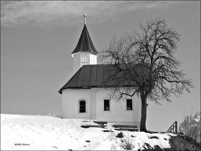 Antonius-Kapelle, Kaisertal