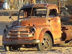 1948-1950 Dodge B-Series Truck