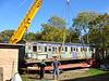 NER 7cmpt - unloading in CoDurham