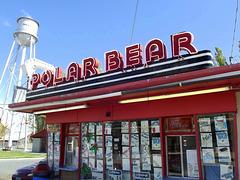 Polar Bear Drive-in
