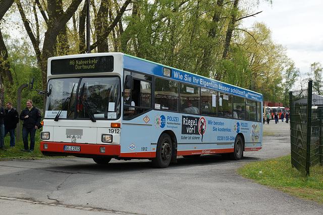 90 Jahre Omnibus Dortmund 180