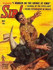 Sir! - May 1958