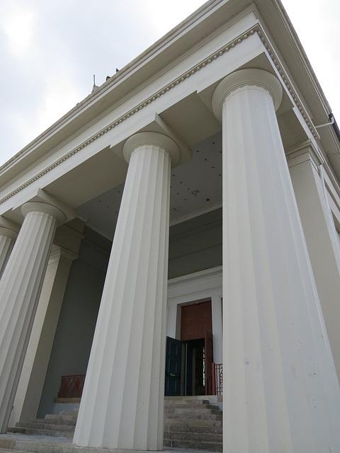 devonport town hall, plymouth, devon