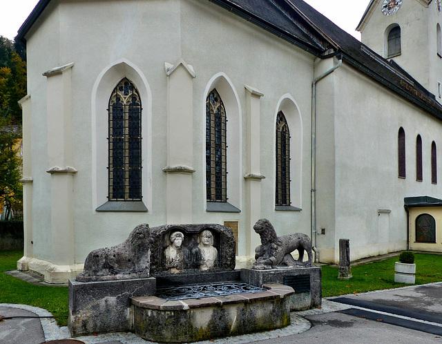 Arnoldstein - St. Lambert