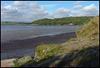 low tide at Warren Point