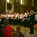 Concert à léglise de Blandy-les-Tours le 30 janvier 2000