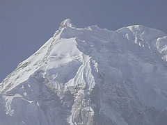 Langtang Lirung - Népal