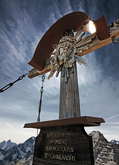 In Memoriam Of Our Fellow Mountaineers Who Died In An Accident