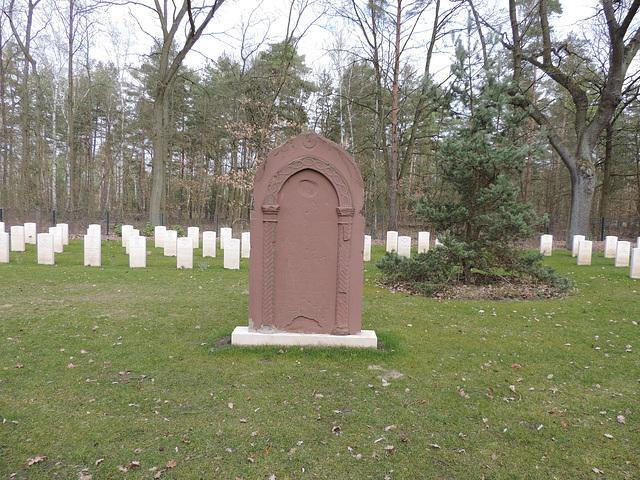 Kriegsgräberstätte Zehrensdorf