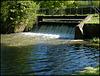 Millmead Weir