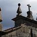 Chã, Igreja Românica de São Vicente da Chã