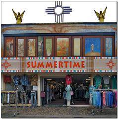 """""""Summertime"""""""