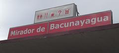 Mirador de Bacunayagua
