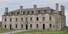 Castle at Fort Niagara