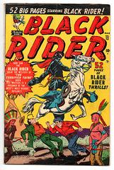 Black Rider 13
