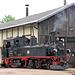 """""""Sächsische IV K"""" - 99 516"""
