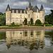 Chateau des Tesnières