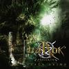 """Album' """"Sovaĝa animo"""" de BaRok-Projekto"""