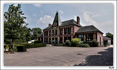 Mairie de Blacqueville