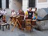 Bratislava- More Drumming
