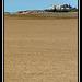 West kirby beach looking towards Hoylake