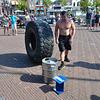 Strongest man of Leiden 2015