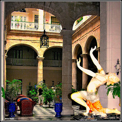 """Hotel Florida"" - La Habana - CUBA"