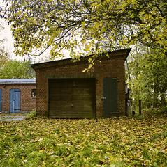 Falsterhus, 28.10. 2016
