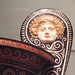 Detail of a South Italian Volute Krater Attributed to the VA Exhibition Painter in the Virginia Museum of Fine Arts, June 2018