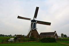 Grote Molen put to rest