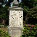 Grabstätte Richard Adolf Jaenicke