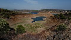 Barragem do Odeleite