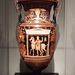 South Italian Volute Krater Attributed to the VA Exhibition Painter in the Virginia Museum of Fine Arts, June 2018