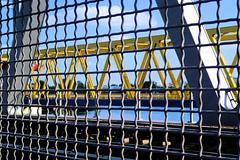 Harbour bridges HFF (3xPiP)
