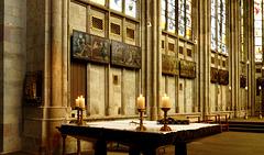 DE - Köln - St. Ursula, Chor