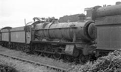 Barry Island  Glamorgan South Wales 12th October 1968