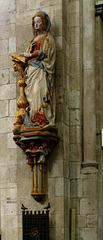 DE - Köln - St. Kunibert, Mariä Verkündigung